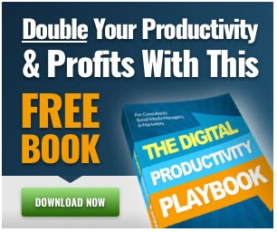 Digital Productivity Playbook2